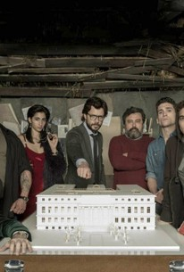 Money heist season 1 episode 14 english sub | La Casa de