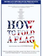 How to Fold a Flag