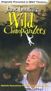 Jane Goodall's Wild Chimpanzees