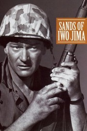 Sands of Iwo Jima