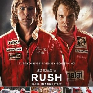 Rush Movie Quotes Rotten Tomatoes
