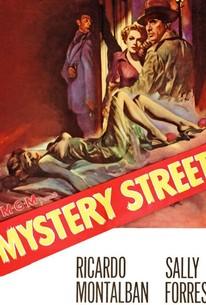 Mystery Street