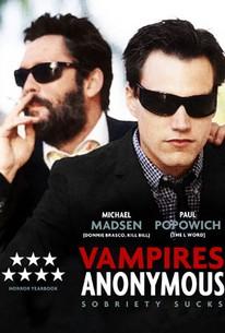 Vampires Anonymous
