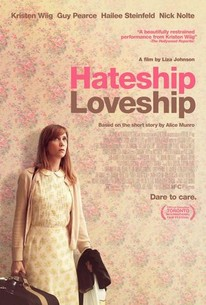 Hateship Loveship