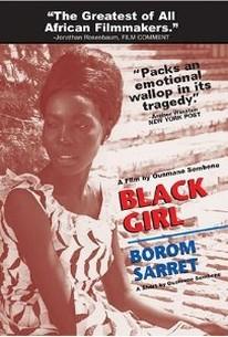 Black Girl (La noire de...)