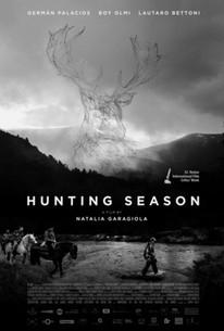 Hunting Season (Temporada de Caza)