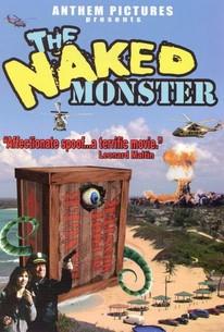 The Naked Monster