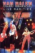 Van Halen - Live Rarities