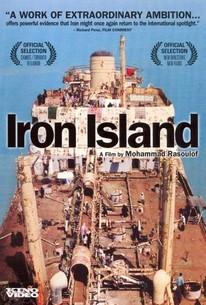 Iron Island