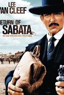 Return of Sabata