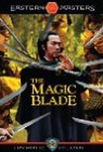 The Magic Blade (Tien ya ming yue dao)