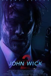 f61489b72ddd John Wick  Chapter 2 (2017) - Rotten Tomatoes