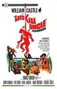 Let's Kill Uncle (Let's Kill Uncle, Before Uncle Kills Us)