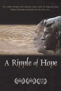 A Ripple of Hope
