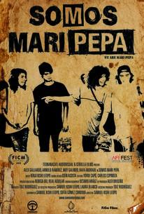 We Are Mari Pepa