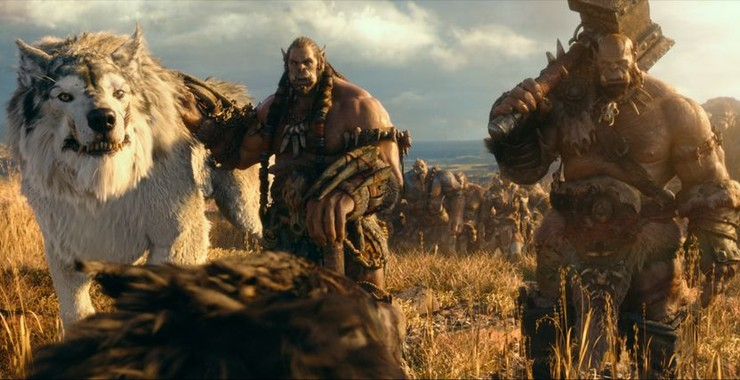 Warcraft 2016 Rotten Tomatoes
