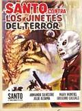 Santo Vs. The Riders of Terror