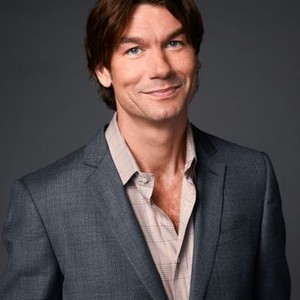 Jerry O'Connell as Stuart Weber