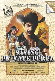 Saving Private Pérez