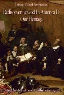 Rediscovering God in America II