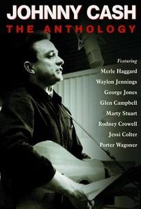 Johnny Cash: The Anthology