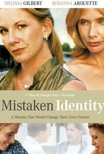 Mistaken Identity 1999