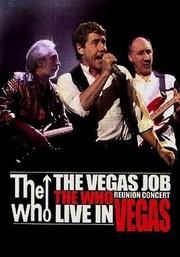 The Who: The Vegas Job