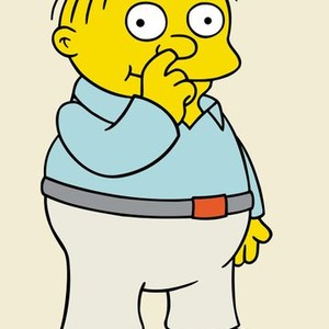 Ralph Wiggum is voiced by Nancy Cartwright