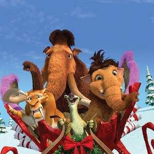 Ice Age: A Mammoth Christmas (2013) - Rotten Tomatoes