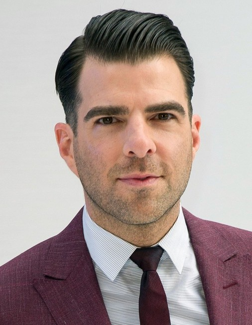 Zachary Quinto comes out: It is my intention to live an