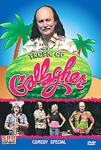 Tropic of Gallagher Comedy Special