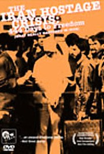 Iran Hostage Crisis: 444 Days To Freedom - What Really Happened
