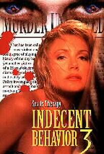 Indecent Behavior 3