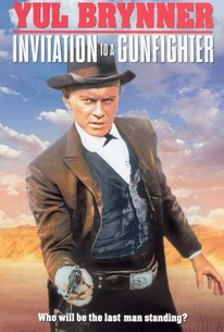 Invitation to a gunfighter 1964 rotten tomatoes invitation to a gunfighter stopboris Choice Image