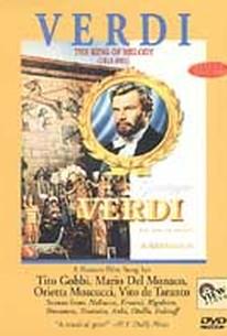 Verdi - King of Melody
