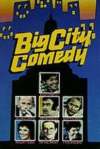 Big City Comedy Show
