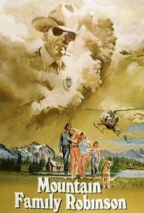 Mountain Family Robinson