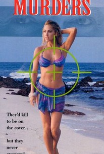 The Cover Girl Murders