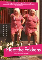 Ouwehoeren (Meet the Fokkens)