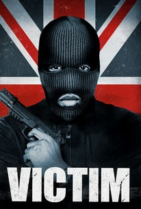 Poster for Victim (2011)