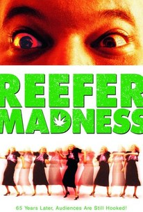 Reefer Madness (Tell Your Children) (Doped Youth)