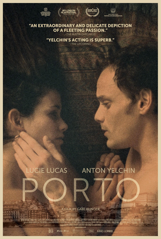 Porto 2017 Rotten Tomatoes