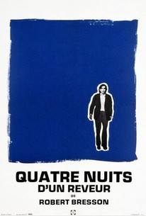 Quatre nuits d'un rêveur (Four Nights of a Dreamer)