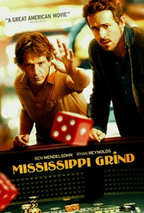 Mississippi Grind