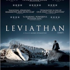 leviathan 2014 rotten tomatoes