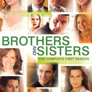 brothers sisters season 1 rotten tomatoes