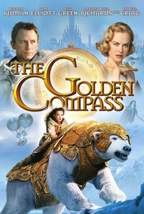 The Golden Compass (2007) - Rotten Tomatoes