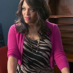 Lauren Vélez as Lt. Maria Laguerta