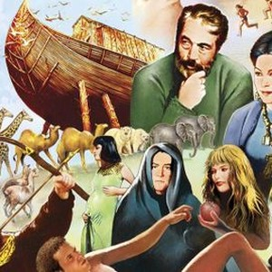 The Bible - Movie Quotes - Rotten Tomatoes