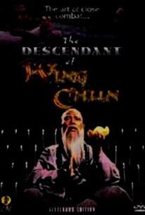 Descendant of Wing Chun